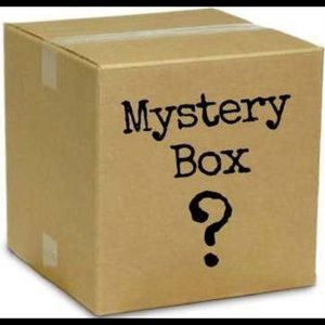 Other - ?? Men's Mystery Executive Working Man's Box ??